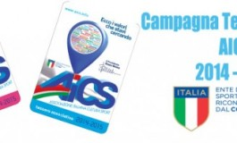 Campagna Tesseramento 2014 - 2015