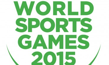 CSIT World Sports Games 2015
