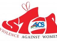 """25 NOVEMBRE 2015 """"STOP VIOLENCE AGAINST WOMEN"""" AICS"""
