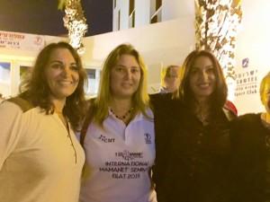 2 foto ministro sport e cultura israele