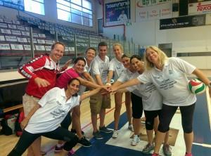 5 foto mamanet international team