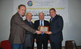 PANATHLON INTERNATIONAL CLUB POTENZA: 50 °ANNI DI STORIA E DI ETICA SPORTIVA