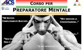 FORMAZIONE, CORSO PER PREPARATORE MENTALE IL 26 E 27 NOVEMBRE A ROMA