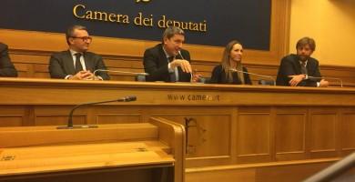"""""""IUS SOLI SPORTIVO"""": LEGGE PUBBLICATA NELLA GAZZETTA UFFICIALE"""