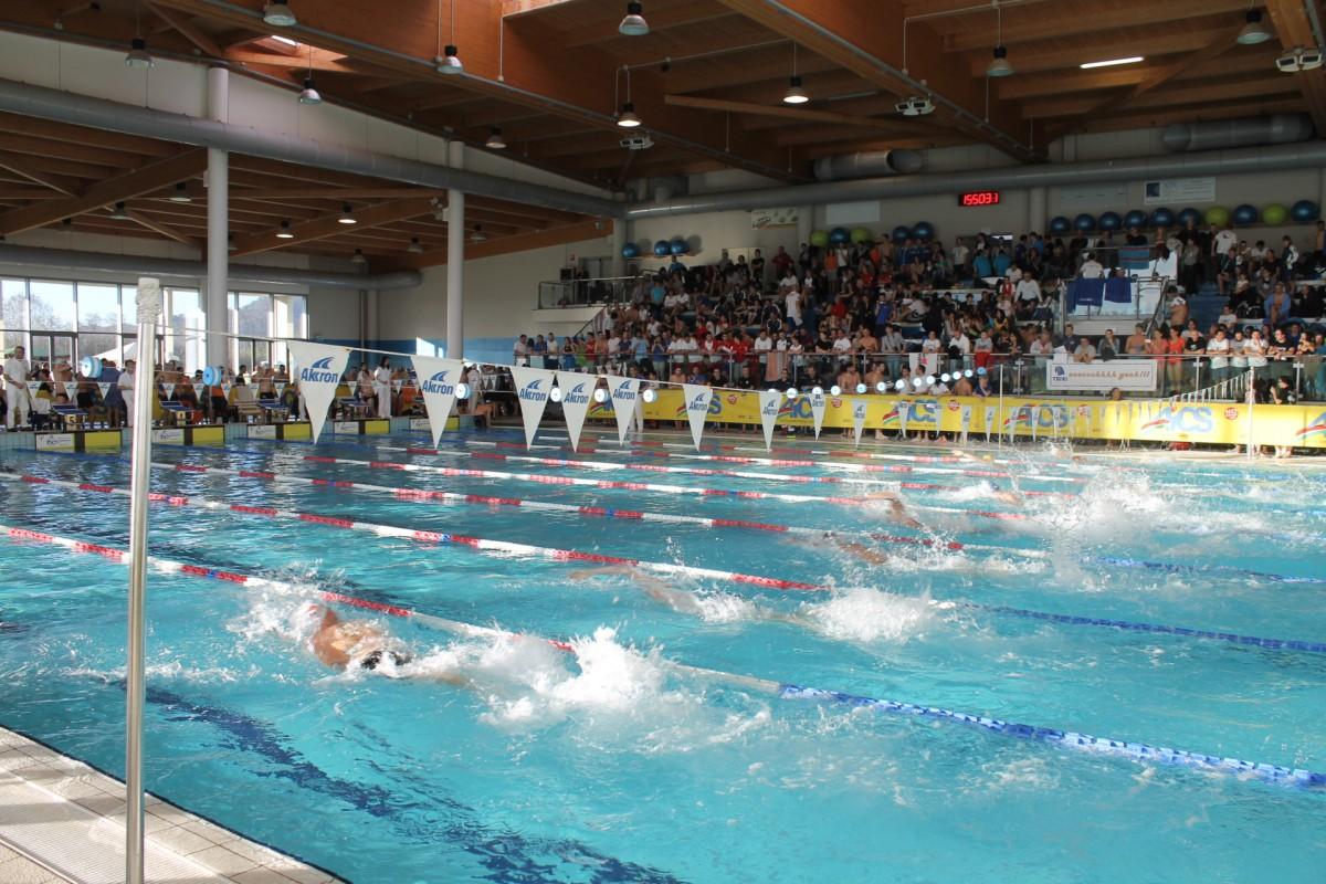 SPORTINFIORE – Campionato Nazionale AICS di Nuoto