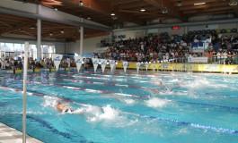 SPORTINFIORE - Campionato Nazionale AICS di Nuoto