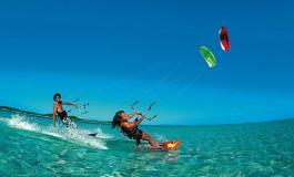 STORIA DELLO SPORT: KITE SURF