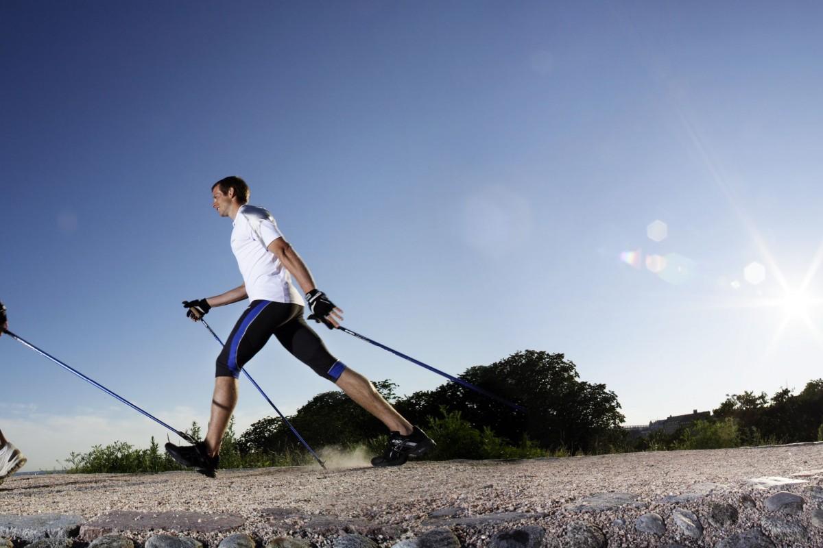 1° Giornata Formativa riconoscimento titoli Tecnici Sportivi Nordic Walking