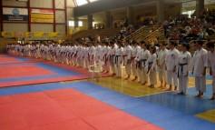 SUPERCOPPA AICS di Karate Tradizionale – 2a TAPPA -  Chiampo (VI) 8 Maggio 2016