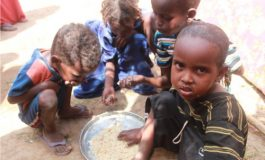 Ma la fame nel Mondo è causata dalla povertà e dalle disuguaglianze, non dalla carenza di cibo
