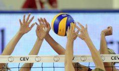 Campionati Nazionali di Pallavolo