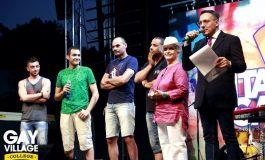 GRANDE SUCCESSO PER LA TERZA EDIZIONE DEGLI ITALIAN GAYMES