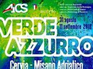 """SPECIALE VERDEAZZURRRO: SPORT TRA GARE E CULTURA, IN RIVIERA ROMAGNOLA TORNA """"VERDE AZZURRO"""""""