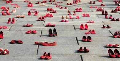 FEMMINICIDI, BASTA SANGUE EDUCANDO ALLA NON VIOLENZA MOLEA: RIPARTIAMO DAI BAMBINI