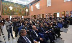ROMA 2024, IL CIO AL CONI: CANDIDATURA AVREBBE LASCIATO EREDITA' POSITIVA E SOSTENIBILE, DA NOI 1,7 MLD DOLLARI