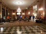 LA STORIA DEL PALLONE, CON AICS INAUGURATO IL MUSEO INTERNAZIONALE DEL CALCIO