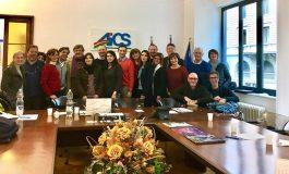 DISCIPLINE OLISTICHE, MEETING DEL DIPARTIMENTO NAZIONALE