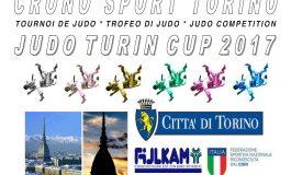 TORINO, TROFEO JUDO TURIN CUP