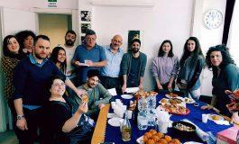 FARE L'ERASMUS IN AICS, L'AVVENTURA DI DUE STUDENTESSE BULGARE
