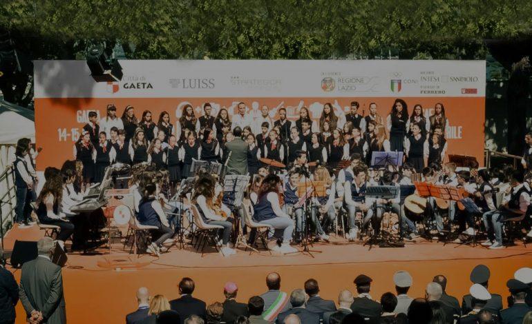 FAIR PLAY, AICS AL FESTIVAL DEI GIOVANI