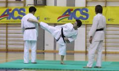 CAMPIONATO NAZIONALE KARATE, TUTTE LE CLASSIFICHE