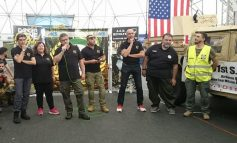 SOFTAIR, II TAPPA DEL CAMPIONATO FISA STADIUM AICS