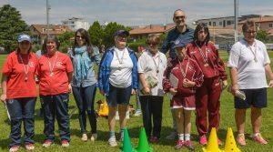 UDINE, MATTINATA DI SPORT E INTEGRAZIONE CON STUDENTI E DISABILI A FELETTO @ Campo di Feletto | Feletto | Piemonte | Italia