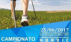NORDIC WALKING, 3° TAPPA DEL CAMPIONATO NAZIONALE AICS