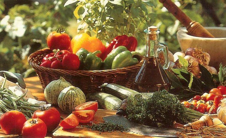 DISCIPLINE OLISTICHE, CONFERENZA SULLA NUTRIZIONE