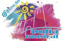 CULTURA, APULIA FESTIVAL DEL MUSICAL