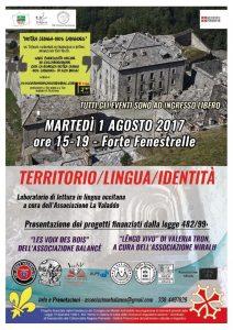 TORINO, ASSOCIAZIONE BALANCE' - TERRITORIO/LINGUA/IDENTITA' @ Torino | Piemonte | Italia