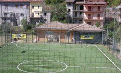TERREMOTO IN CENTRO ITALIA, AICS INAUGURA IL NUOVO CAMPO SPORTIVO RICOSTRUITO