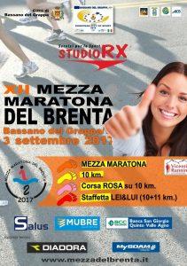 VICENZA, MEZZA MARATONA DEL BRENTA @ Vicenza | Vicenza | Veneto | Italia