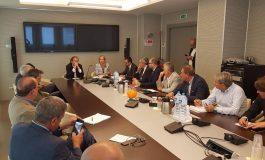 RIFORMA TERZO SETTORE, IL MINISTRO LOTTI INCONTRA LE ASSOCIAZIONI SPORTIVE DILETTANTISTICHE