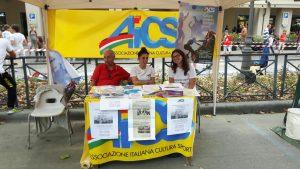 ASTI, AICS ASTI A SPORT IN PIAZZA @ Asti | Asti | Piemonte | Italia