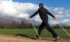NORDIC WALKING, 6° CORSO NAZIONALE PER ISTRUTTORI DI PRIMO LIVELLO