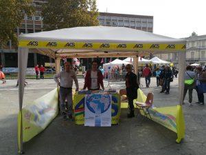 ASTI, SUCCESSO PER SPORT IN PIAZZA @ Asti | Asti | Piemonte | Italia