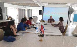 CSIT, GLI YOUNG LEADERS AICS AL CONGRESSO ORDINARIO IN ISRAELE