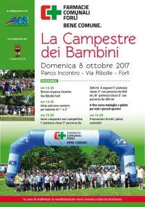 FORLI', CAMPESTRE DEI BAMBINI @ Forli | Forlì | Emilia-Romagna | Italia