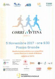 MODENA, CORRIMUTINA 2200 @ Modena | Modena | Emilia-Romagna | Italia