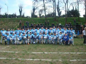 SANREMO, FOOTBALL AMERICANO: CON AICS IL TORNEO INTERNAZIONALE @ Sanremo | Sanremo | Liguria | Italia