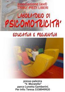 BOLOGNA, PSICOMOTRICITA' ALLA LUNETTA GAMBERINI @ Bologna | Bologna | Emilia-Romagna | Italia