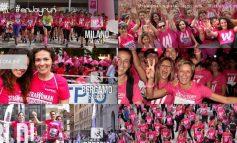 STOP VIOLENZA, CON AICS IL 25 NOVEMBRE L'ULTIMA TAPPA DEL TOUR STRAWOMAN