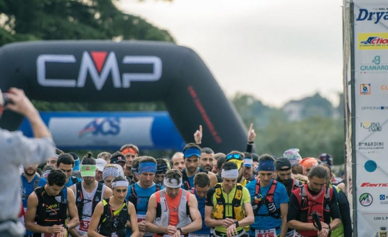 DAL TRAIL RUNNING ALL'ECORUN: CON AICS CRESCE L'OUTDOOR MANIA