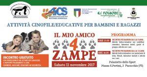 FUCECCHIO, IL MIO AMICO A 4 ZAMPE @ Grosseto | Grosseto | Toscana | Italia