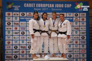 BOLOGNA, Judo Olimpico: Irene Pedrotti bronzo a Capodistria nel Judo @ Bologna | Bologna | Emilia-Romagna | Italia
