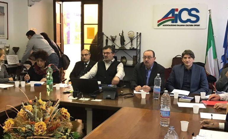 TERZO SETTORE E NUOVO REGISTRO CONI, CORSO DI FORMAZIONE PER I DIRIGENTI AICS