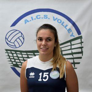 FORLI', VOLLEY FEMMINILE: AICS VOLLEY FORLI' – MASSA VOLLEY 3 – 0 @ Forli   Forlì   Emilia-Romagna   Italia