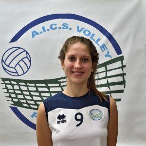 FORLI', VOLLEY FEMMINILE: Pol. Masi Casalecchio – Aics volley Forlì 0 – 3 @ Forli | Forlì | Emilia-Romagna | Italia