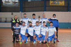 """MESSINA, L'OLIVERI SI AGGIUDICA LA """"1^ INTOLLERANDO WINTER CUP AICS"""" @ Messina"""